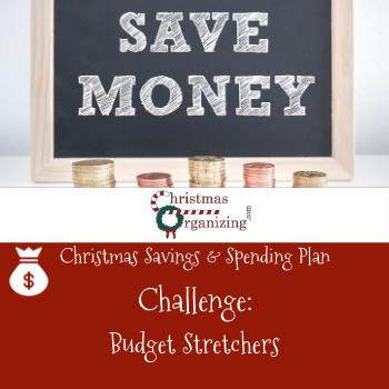 Budget Stretchers