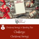 Christmas Savings