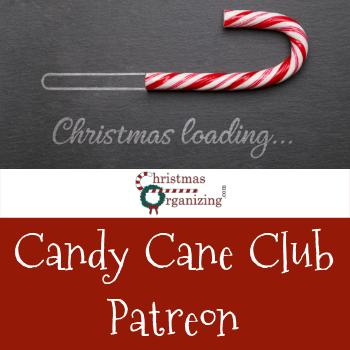 Candy Cane Club