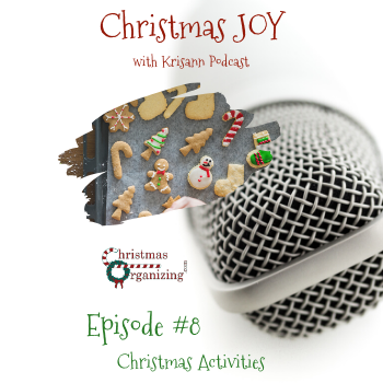 Christmas Joy Episode Eight