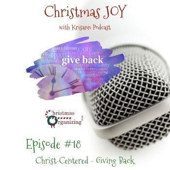 Christmas Joy Episode Eighteen