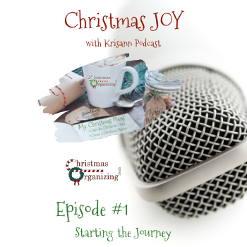 Christmas Joy Episode One