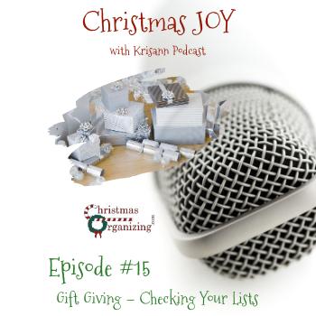 Christmas Joy Episode Fifteen