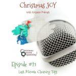 Christmas Joy Episode Twenty-One