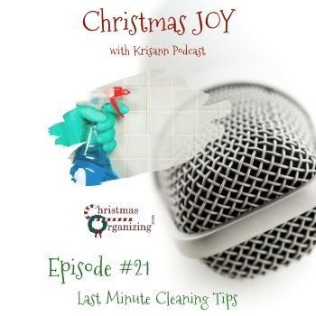 Christmas Joy Episode Twenty-One