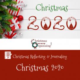 Christmas Reflections 2020
