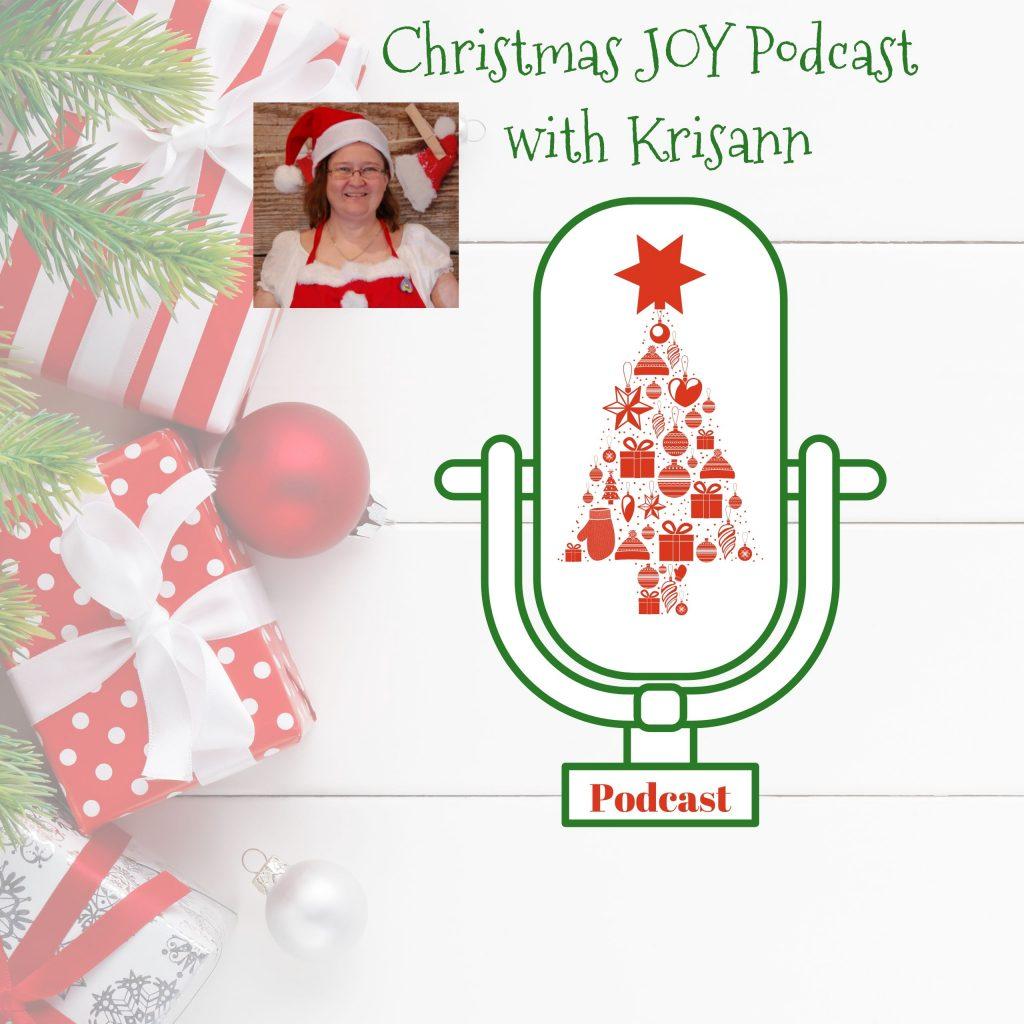 Christmas Joy Podcast
