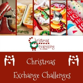 Christmas Exchange Challenges